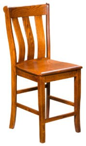 Vancouver Bar Stool 20.5H