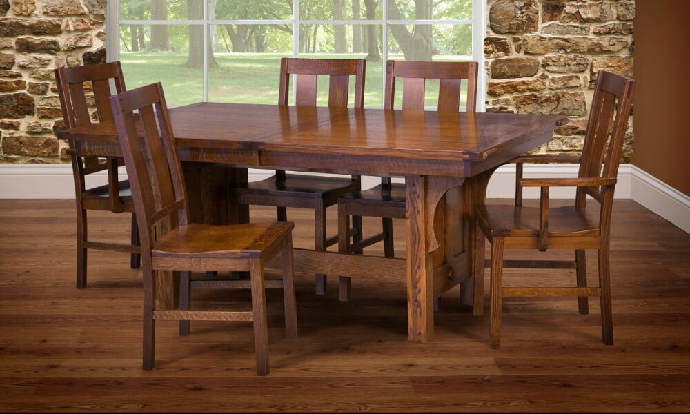 Feature: Dining Room Furniture