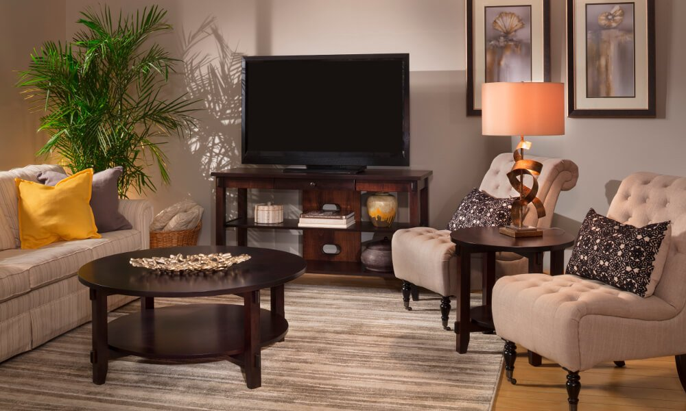 Feature: Living Room Furniture