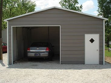 Storage Structures | E-Town Amish Furniture - Glendale, KY