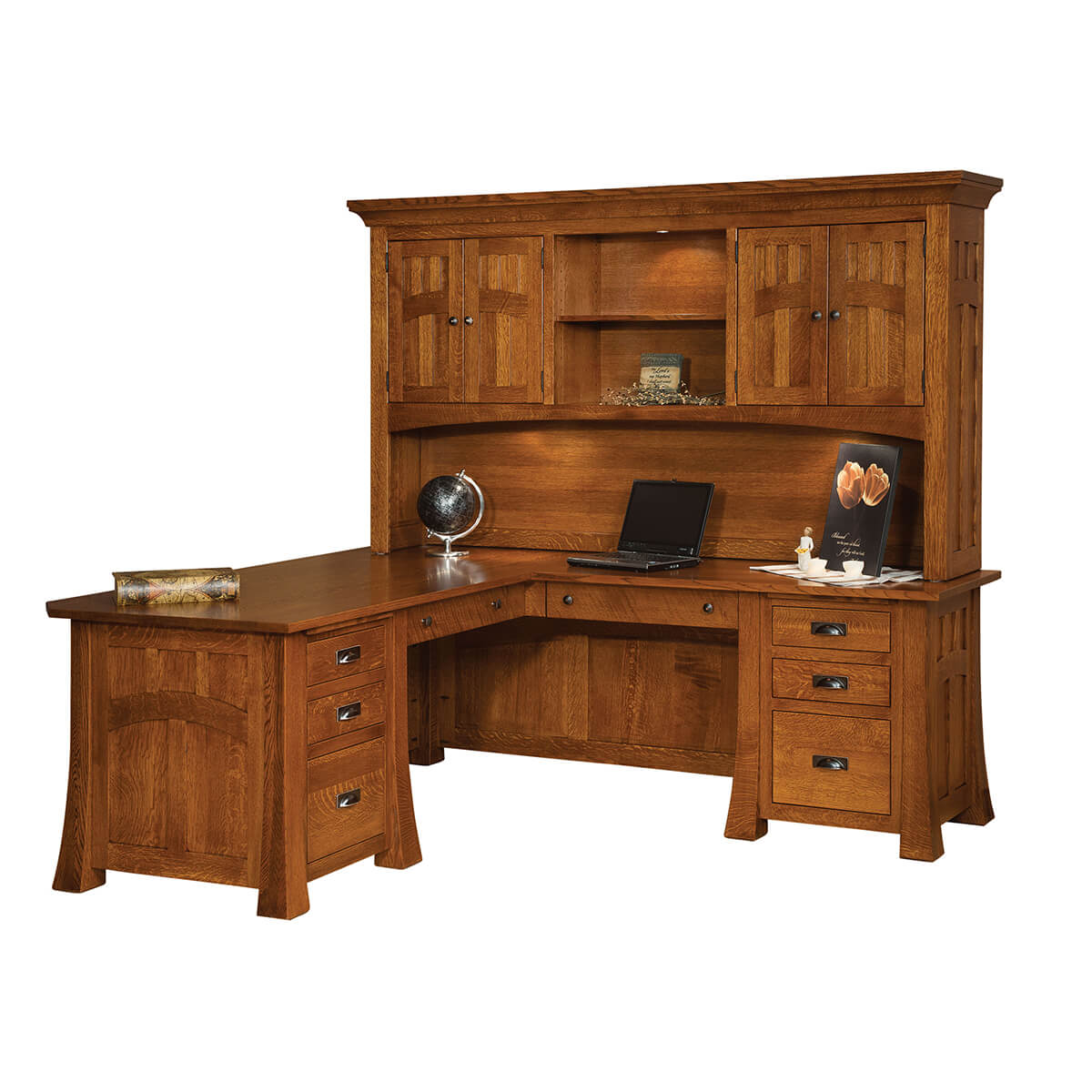 Office Furniture Us: E-Town Amish Furniture - Glendale, KY